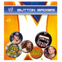 WWE Badge Set 6x priponka