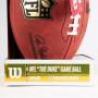 Wilson The Duke NFL lopta za američki fudbal (WTF1100)