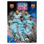 FC Barcelona Heft A4/OC/54Blatt/80GR 2