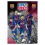 FC Barcelona Heft A4/OC/54BLATT/80GR 5