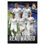 Real Madrid sveska A4/OC/54L/80GR 5