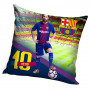FC Barcelona Messi Kissen 40x40