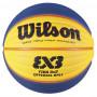 Wilson 3x3 FIBA košarkaška lopta 6 (WTB0533XB)