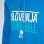 Slovenija Adidas KZS pulover s kapuco