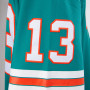 Dan Marino 13 Miami Dolphins 1984 Mitchell & Ness Throwbacks Legacy dres