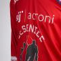 HDD Jesenice replika navijaški dres rdeč (poljubni tisk)