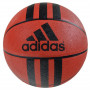 Adidas 3 Stripes Rubber košarkarka žoga