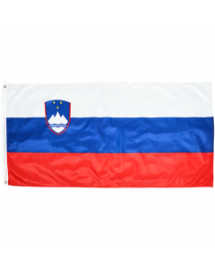 Slovenija zastava 140x70 cm