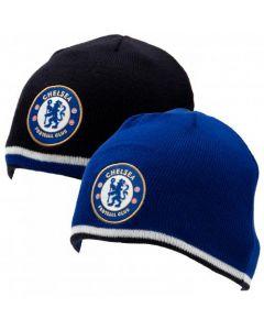 Chelsea obojestranska zimska kapa