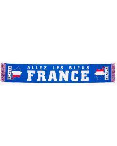 Francija šal