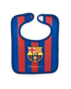 FC Barcelona portikla