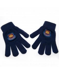 West Ham United rukavice