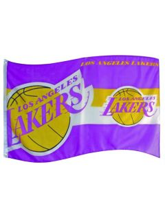 Los Angeles Lakers zastava