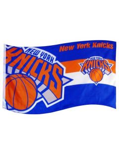 New York Knicks Fahne Flagge