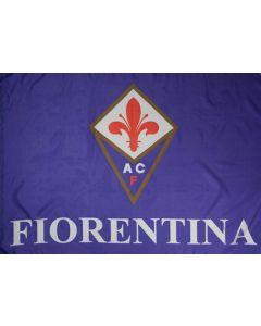 Fiorentina Fahne Flagge