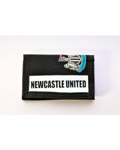 Newcastle United Geldbörse