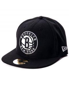 New Era 59FIFTY Mütze Brooklyn Nets