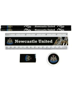 Newcastle United Schulset (5-teilig)