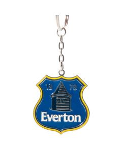 Everton Schlüsselanhänger