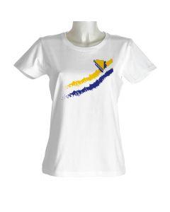 Bosna i Hercegovina ženska majica