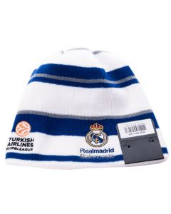 New Era zweiseitige Wintermütze Real Madrid Baloncesto