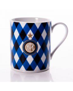 Inter Milan skodelica