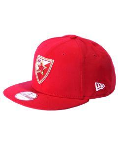 New Era 9FIFTY kapa KK Crvena zvezda