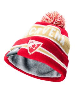 New Era zimska kapa KK Crvena zvezda