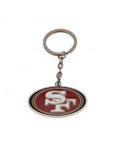 San Francisco 49ers privezak