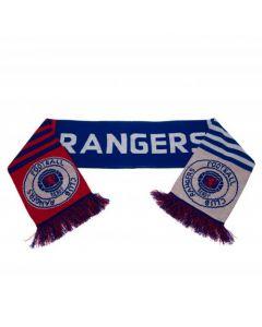 Rangers FC šal