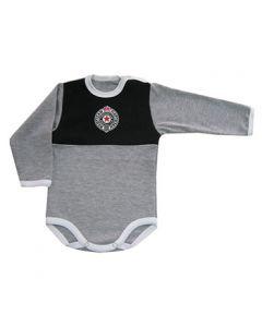 KK Partizan bodi