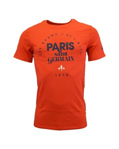 Paris Saint-Germain Nike T-Shirt