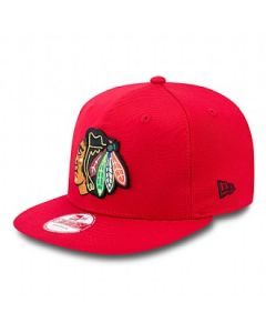 New Era 9FIFTY kapa Chicago Blackhawks