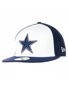 New Era 59FIFTY kačket Dallas Cowboys