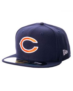 New Era 59FIFTY kačket Chicago Bears