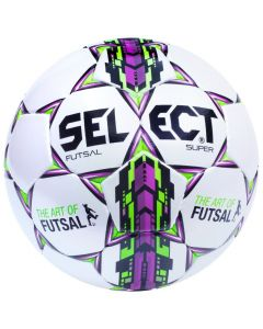 Select Futsal Super Fifa 4 žoga
