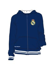 Real Madrid jopica s kapuco