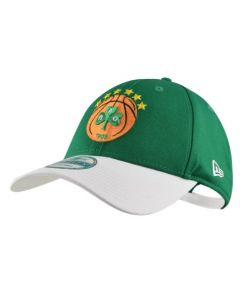 New Era 9FORTY kačket Panathinaikos