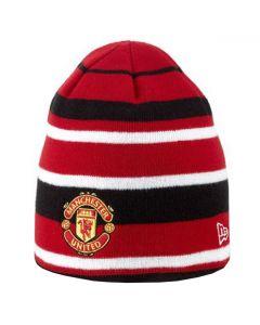 New Era obojestranska zimska kapa Manchester United
