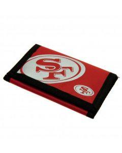 San Francisco 49ers Geldbörse