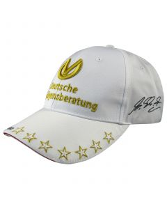 Michael Schumacher kačket