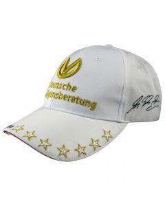Michael Schumacher Mütze