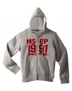 "Michael Schumacher MS ""GP 1991"" Kapuzenjacke"