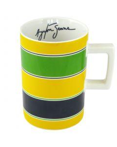 Ayrton Senna šolja