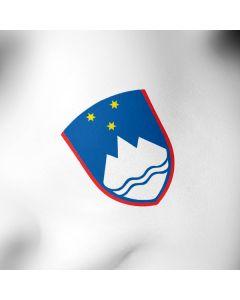 Slovenija tattoo grb
