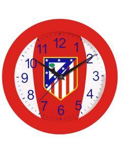Atlético de Madrid zidni sat