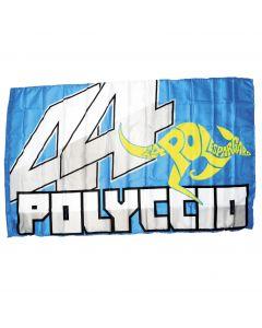 Pol Espargaro PE44 Fahne Flagge