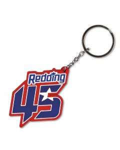 Scott Redding SR45 obesek