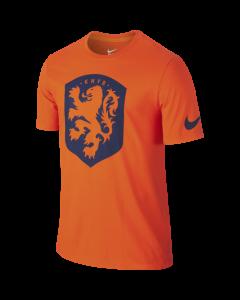 Niederlande Nike Wappen T-Shirt (742185-815)
