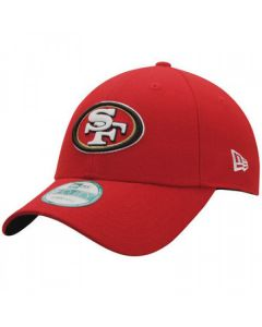 New Era 9FORTY The League kačket San Francisco 49ers
